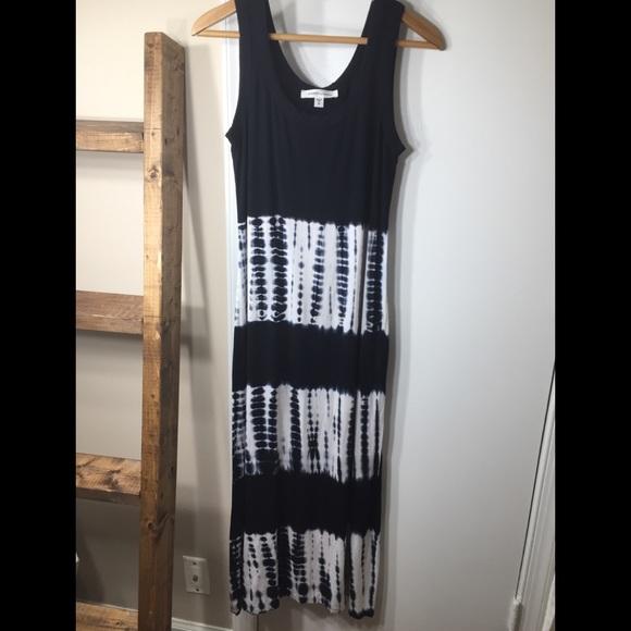 f3e275ad79a Karen Kane Tie Dye Maxi Dress